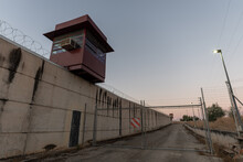 Outdoor Image Of Prison