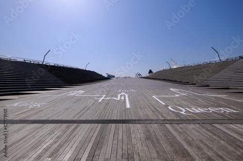 Obraz na plátně 神奈川県横浜市みなとみらい
