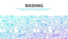 Washing Machine Concept
