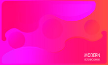 Abstract Background Vector Design . ABSTRACT VECTOR BACKGROUND WITH GRADIENT COLORS FOR WAPAPER OR OTHER DESING