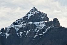 Matterhorn Look Alike