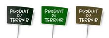 Produit Du Terroir