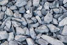 Stone And Rock Texture Background.