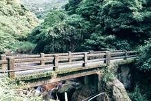 Taipei Mountain