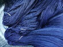 Kram, Natural Indigo Dye
