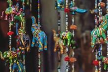 Elephant Hanging Ornaments