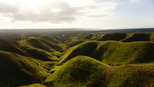 Tenau Hill, Sumba Island