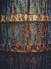 Background Of Tree Trunk Textures