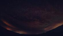 Night Sky In Spring