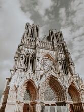 Notre Dame, Reims