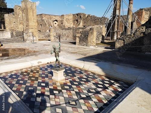 Foto Pompeia