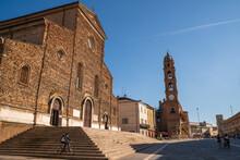 Faenza, Emilia Romagna, Ravenna