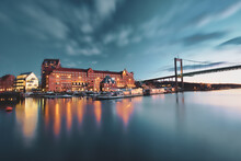 Gothenburg (Sweden) - Göteborg In The Evening - Klippan