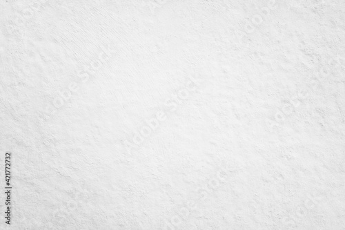 Fototapeta Full Frame Shot Of White Wall obraz