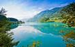 The Most Beautiful Lake