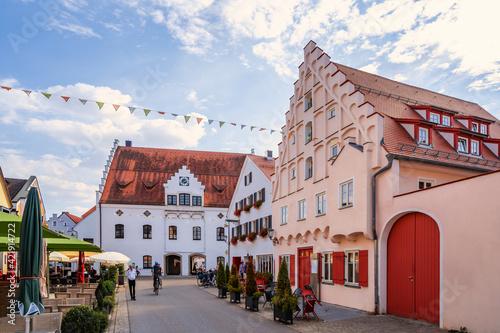 Fotografía Rathaus, Beilngries, Bayern, Deutschland