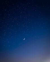Night Sky - Sharjah