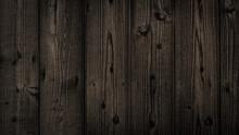 暗い色の木製ボードの背景テクスチャー