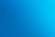 青いの紙のアップ