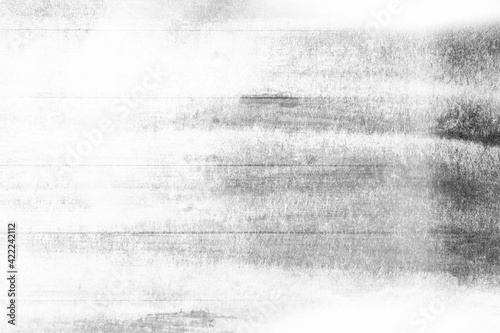 Fotografia, Obraz Grungy section of wall ideal for backgrounds