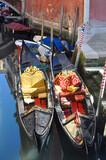 Gondola, La gondola, Venezia, Wenecja