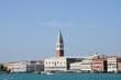 Panorama vor Venedig