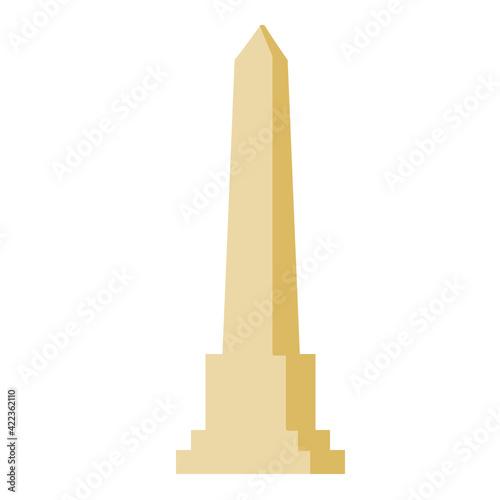 Fotografie, Obraz Obelisk