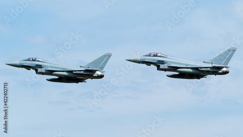 Tela Eurofighter