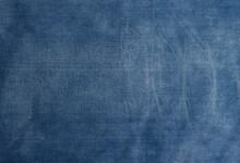 Light Blue Denim For Tailoring, Full Frame