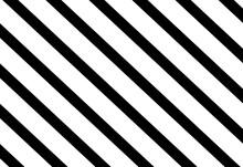 Simple Hintergrund Karte: Streifen Schwarz Und Weiß