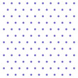 Easter pattern polka dots. Template background in violet and white polka dots . Seamless fabric texture. Vector illustration