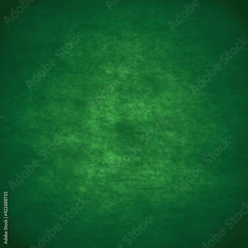 Fototapeta old green paper background obraz