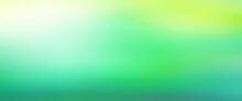 Abstract Blurred Background Motion Green Color Seasonal Summer Blurred Leaves Nature
