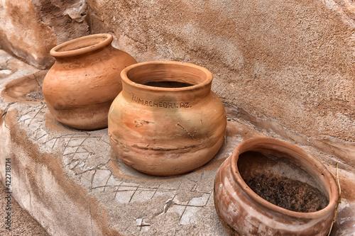 Foto Tumacácori National Historical Park adobe ruins
