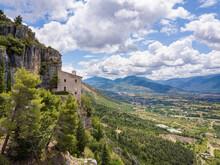 Sant'Onofrio Al Marrone, Sulmona, Abruzzo, Italy