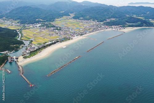 Papel de parede 兵庫県南あわじ市 阿万海岸