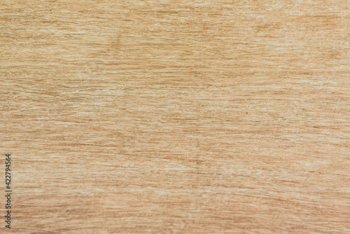 Obraz Closeup of a wooden surface - great for rustic and country-themed backgroun - fototapety do salonu