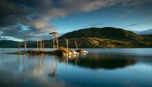 Loch Assynt, Scottish NW Highlands