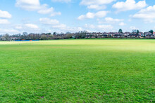 Barnet Playing Fields