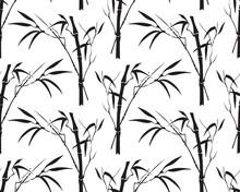 Bamboo Pattern 1