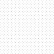 Seamless pattern - very small black dot on a white background. Neutral graphic texture for design. Vector illustration, EPS.