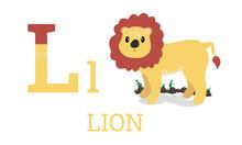 Lion Abc