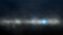 Space Final Frontier Illustration Background .soft Focus Perspective , Suitable For Your Background Element.
