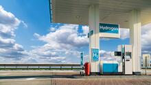 Self Service Hydrogen Filling Station