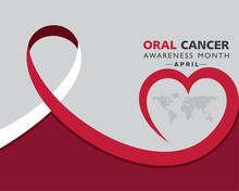 Oral Cancer Awareness Month Observed In April Every Year