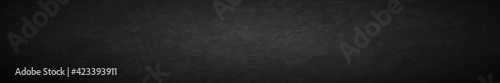 Obraz Black abstract textured grunge web background - Vector - fototapety do salonu