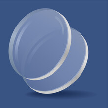 Optical Convex Lenses
