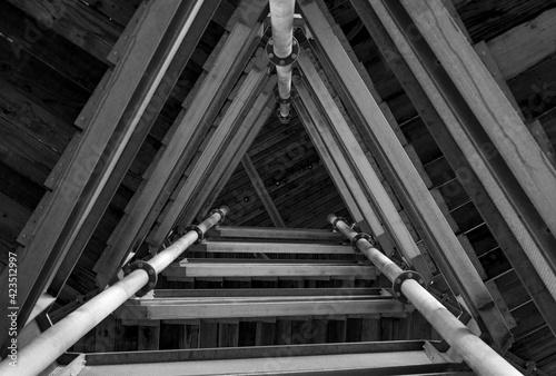 Obraz Wieża widokowa - fototapety do salonu