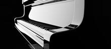 Classic Piano Keyboard