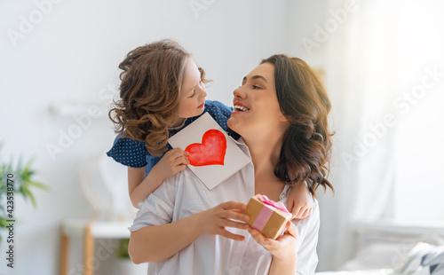 Vászonkép Happy mother's day
